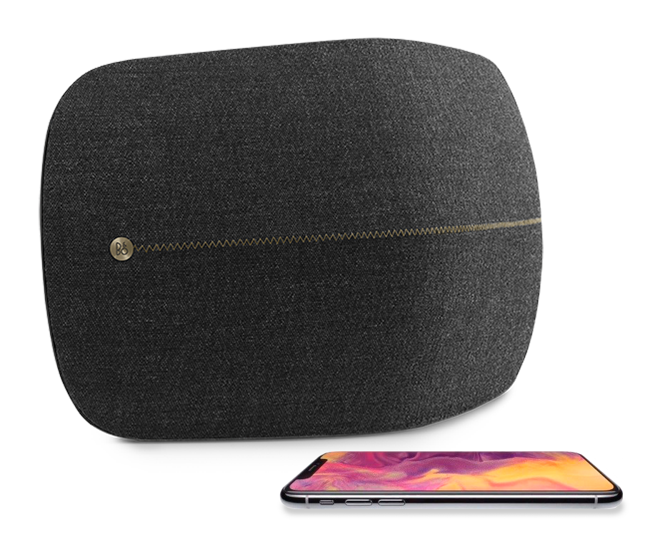 Beoplay og iPhoneX